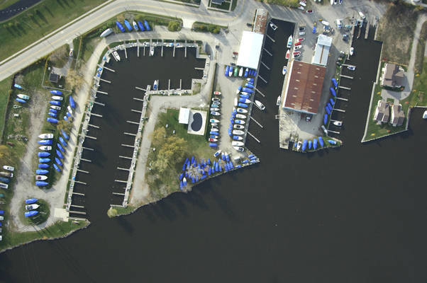 Lakeside Marina