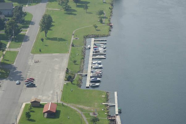 Waddington Public Docks