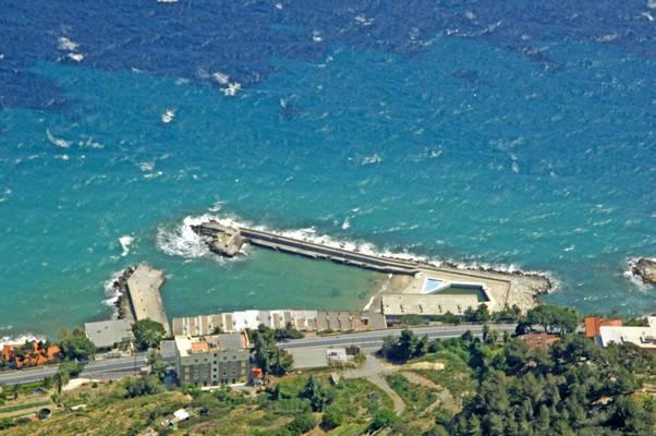Capo Pino Marina