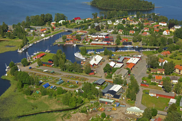 Karlsborg North Marina