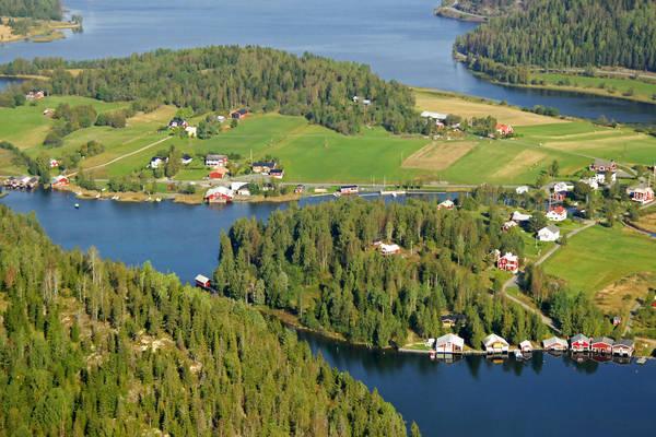 Haeggvik Marina