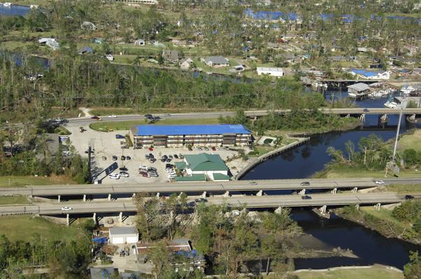 Inn On The Bayou