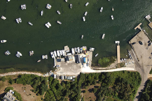 Chatham Harbormasters Office