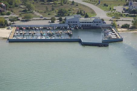 East Bay Harbor Marina