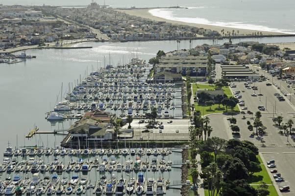 Channel Islands Yacht Club