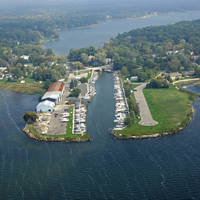 Pointe Marina Inc