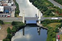 Centenary Lift Bridge
