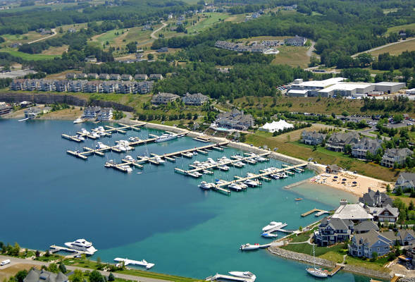 Bay Harbor Yacht Club