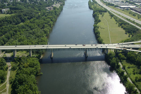 Patroon Island Bridge