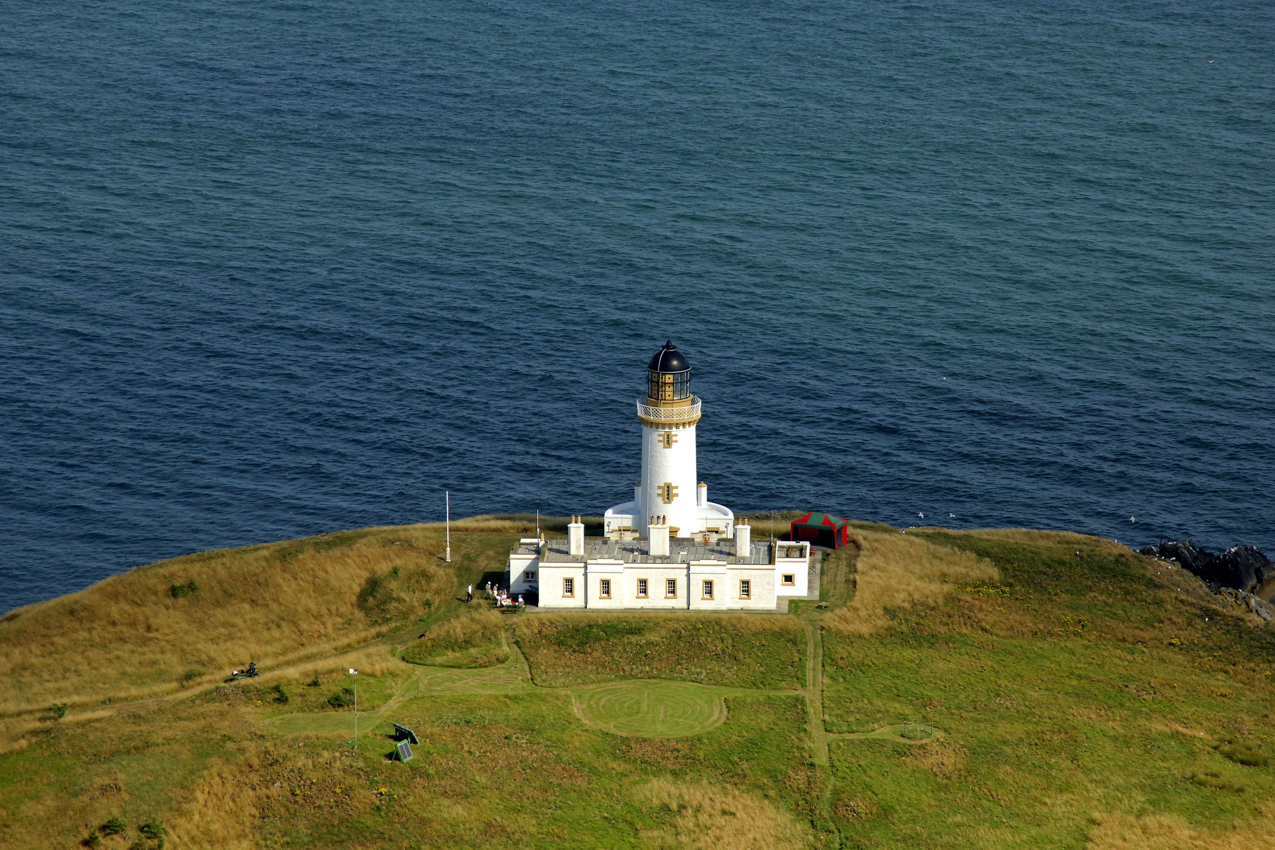 Bed And Breakfast Lighthouse Scotland