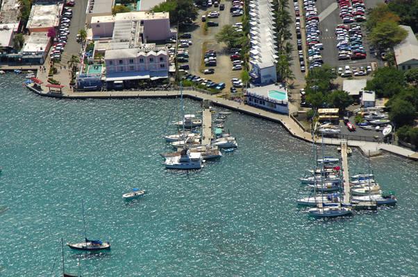 Jones Maritime Marina