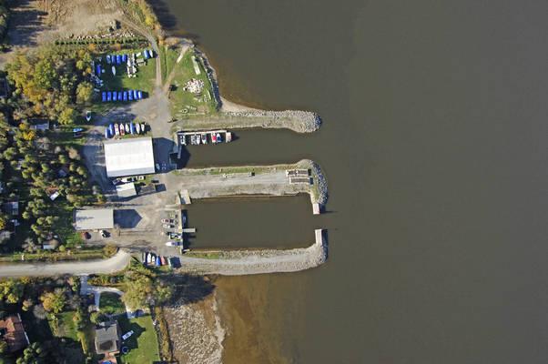Port Of Call Marina of Ottawa