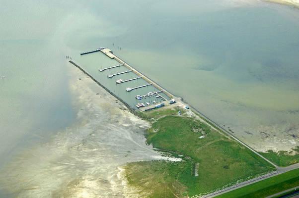 Yachtharbor Schiermonnikoog