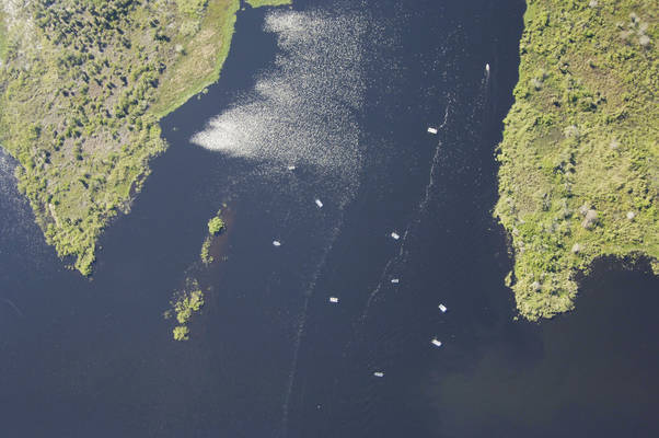 Kissimmee River Inlet