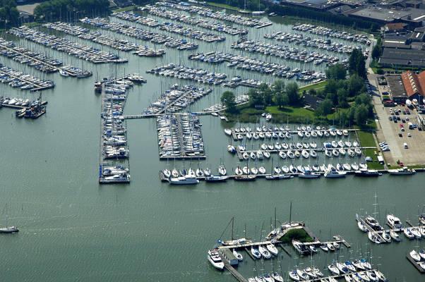 Waterland Marina