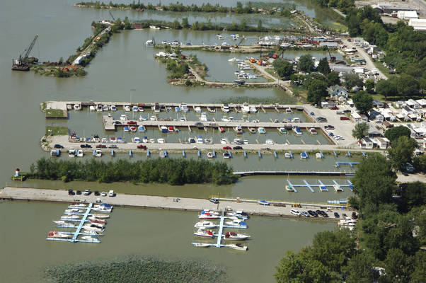 Vacationland Marina & RV Park