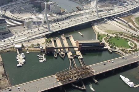 North WashingtonStreet Bridge