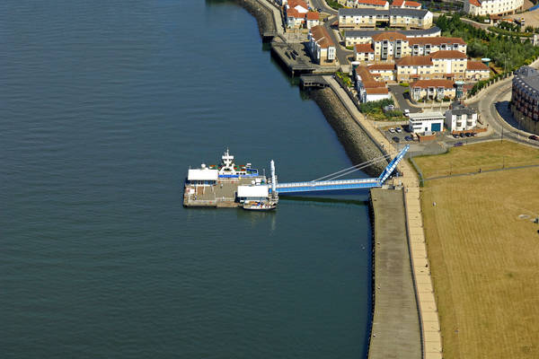 South Shields Ferry