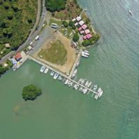 Manuel Reef Marina