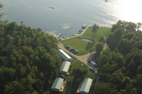 Shangri-La Marina & Campground