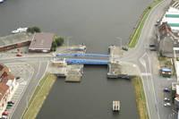 Oudenburgsesteenweg Swing Bridge