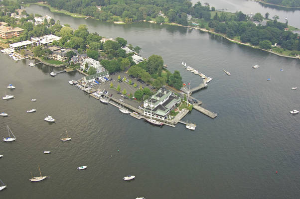 Indian Harbor Yacht Club