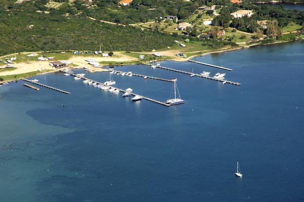 Marina di Porto Pozzo