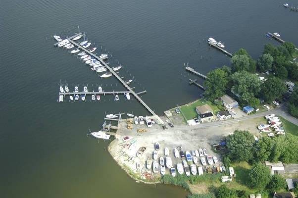 North Point Cove Marina