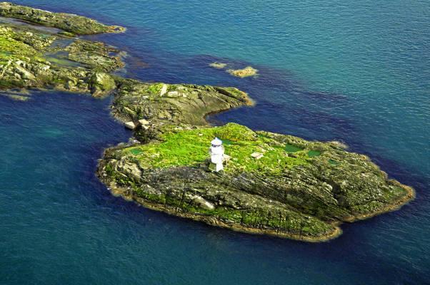 Ruadh Sgeir Lighthouse