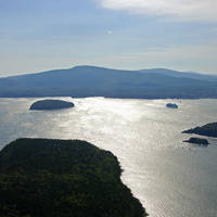 Bar Harbor Inlet