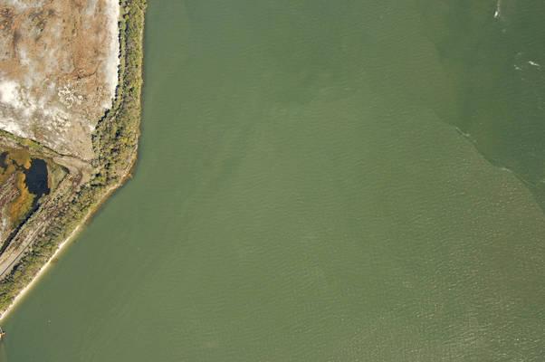 Wando River Inlet