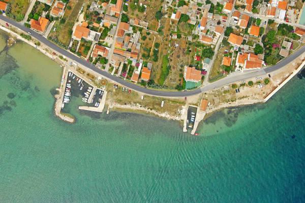 Pasman Ugrinici Jasenica Marina