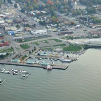 Midland Harbour