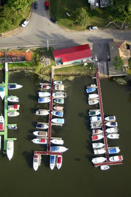 North Sandy Pond Marina
