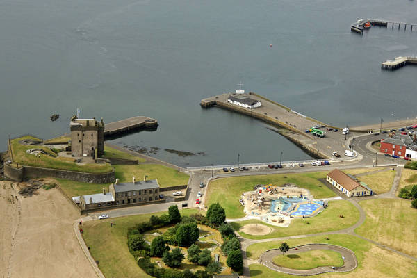 Broughty Ferry Harbour
