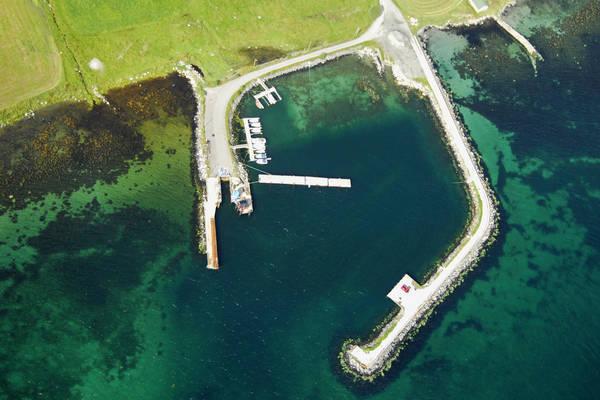 Flemsoya Yacht Harbour