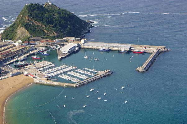 Guetaria Marina
