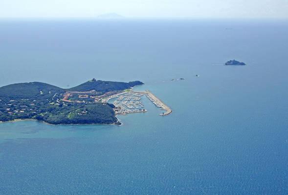 Marina di Punta Ala