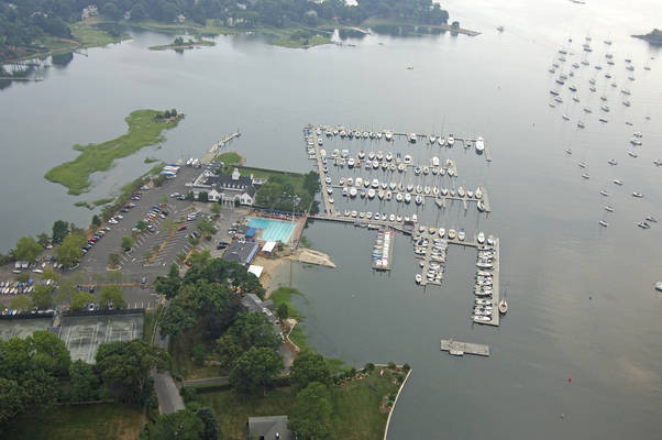 Riverside Yacht Club