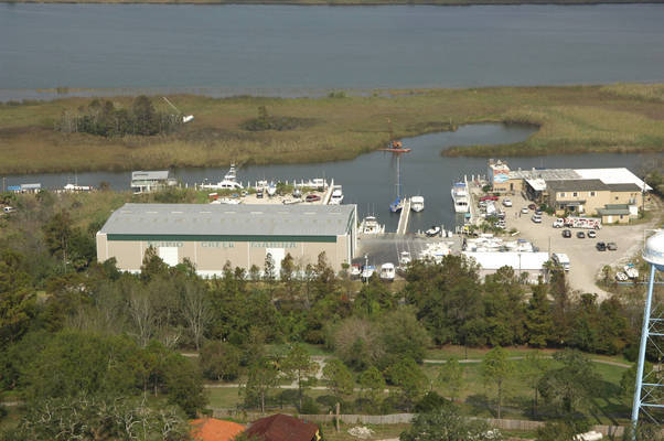 Scipio Creek Marina