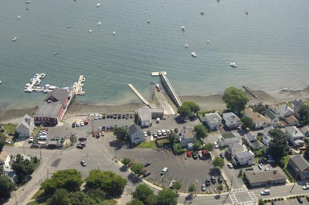 Quincy Maritime Center