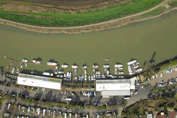 Tower Park Boat Sales