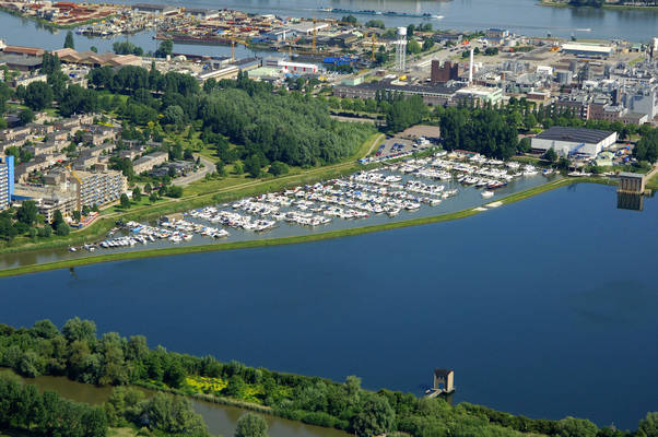 Westergoot Yacht Harbour