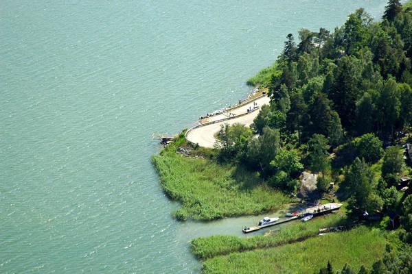 Sorang Ferry
