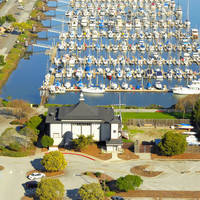 Coyote Point Yacht Club