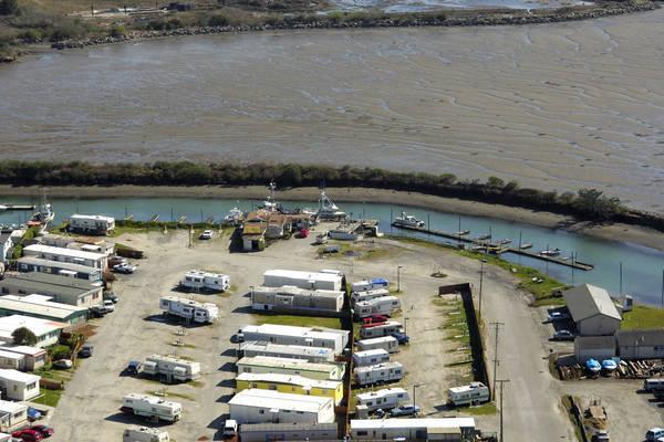E-Z Landing RV Park & Marina