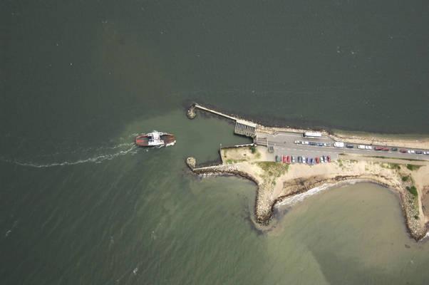 Kleppen-Venø Ferry