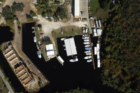 Miller's Marina Of Suwannee