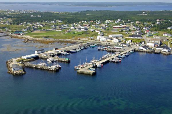Clark's Harbour