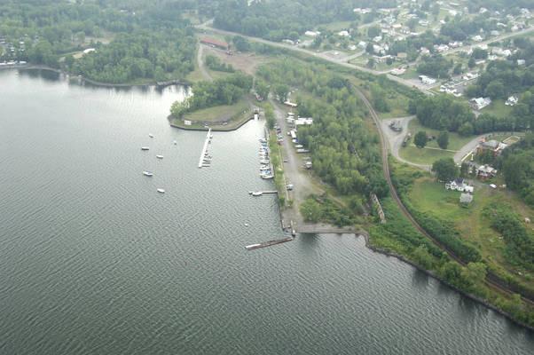 Van Slooten Harbour Marina